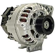 13993 OE Replacement Alternator, Remanufactured