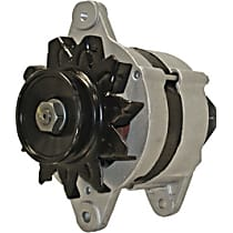14105 OE Replacement Alternator, Remanufactured