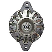 14194 OE Replacement Alternator, Remanufactured