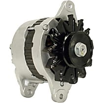 14196 OE Replacement Alternator, Remanufactured
