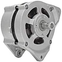 14825 OE Replacement Alternator, Remanufactured