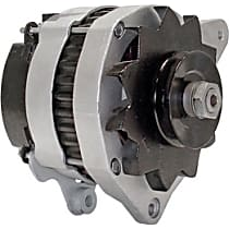 14942 OE Replacement Alternator, Remanufactured