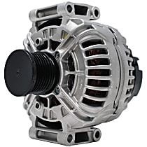 15002 OE Replacement Alternator, Remanufactured