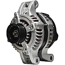 15041 OE Replacement Alternator, Remanufactured