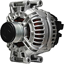 15043 OE Replacement Alternator, Remanufactured