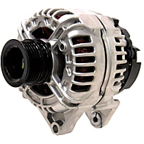 15046 OE Replacement Alternator, Remanufactured