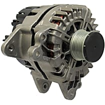 15052 OE Replacement Alternator, Remanufactured
