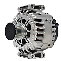 15053 OE Replacement Alternator, Remanufactured