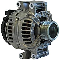 15083 OE Replacement Alternator, Remanufactured