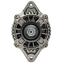15089 OE Replacement Alternator, Remanufactured