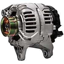 15119 OE Replacement Alternator, Remanufactured