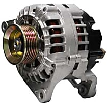 15122 OE Replacement Alternator, Remanufactured
