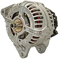 15123 OE Replacement Alternator, Remanufactured