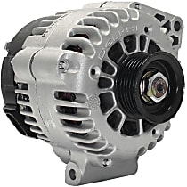 15400N OE Replacement Alternator, New