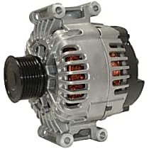 15404 OE Replacement Alternator, Remanufactured