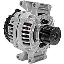 15414 OE Replacement Alternator, Remanufactured