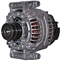 15415 OE Replacement Alternator, Remanufactured