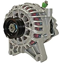15431 OE Replacement Alternator, Remanufactured