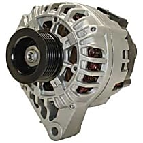 15440 OE Replacement Alternator, Remanufactured