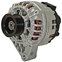 15442 OE Replacement Alternator, Remanufactured