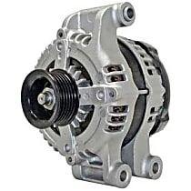 15447 OE Replacement Alternator, Remanufactured