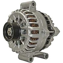 15452 OE Replacement Alternator, Remanufactured
