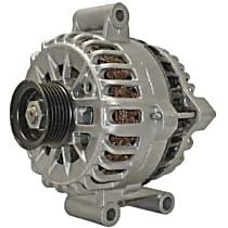15452N OE Replacement Alternator, New