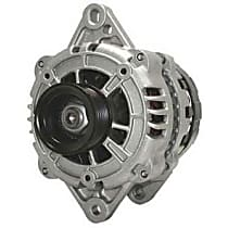 15456 OE Replacement Alternator, Remanufactured