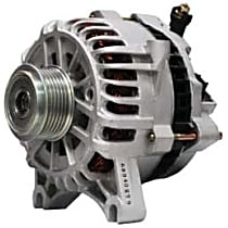 15485 OE Replacement Alternator, Remanufactured