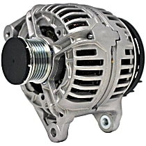 15537 OE Replacement Alternator, Remanufactured