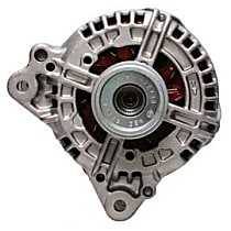 15541 OE Replacement Alternator, Remanufactured