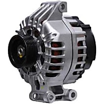 15557 OE Replacement Alternator, Remanufactured