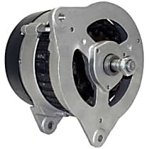 15572 OE Replacement Alternator, Remanufactured