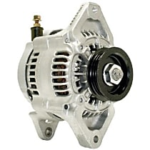 15576 OE Replacement Alternator, Remanufactured