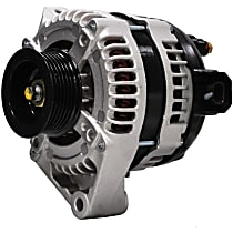 15593 OE Replacement Alternator, Remanufactured