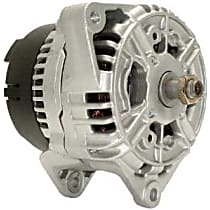 15607 OE Replacement Alternator, Remanufactured