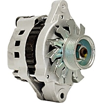 15666 OE Replacement Alternator, Remanufactured