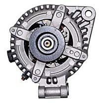 15702 OE Replacement Alternator, Remanufactured