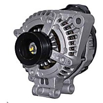 15703 OE Replacement Alternator, Remanufactured