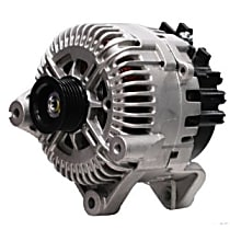 15726 OE Replacement Alternator, Remanufactured