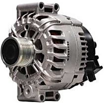 15733 OE Replacement Alternator, Remanufactured