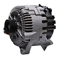 15734 OE Replacement Alternator, Remanufactured