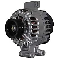 15735 OE Replacement Alternator, Remanufactured