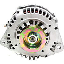 15844N OE Replacement Alternator, New