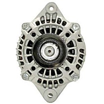 15917 OE Replacement Alternator, Remanufactured