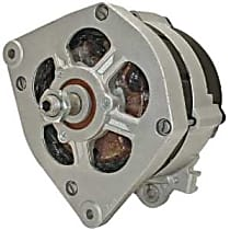 15943 OE Replacement Alternator, Remanufactured