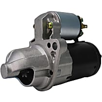 16010 OE Replacement Starter, Remanufactured