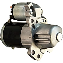 16011 OE Replacement Starter, Remanufactured
