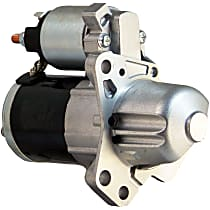 16012 OE Replacement Starter, Remanufactured