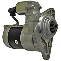 16021 OE Replacement Starter, Remanufactured
